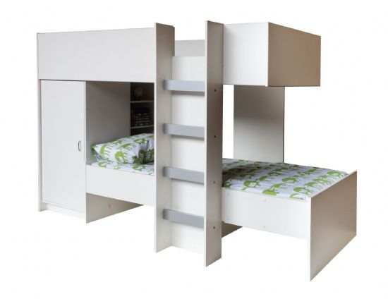 Southwold High Sleeper Bunk Bed